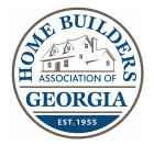 Home Builders Association of Georgia LOGO