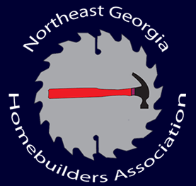 Northeast Georgia Home Builders Association LOGO